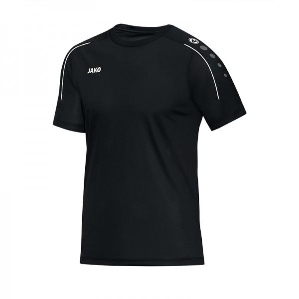 Jako T-Shirt Classico Herren schwarz