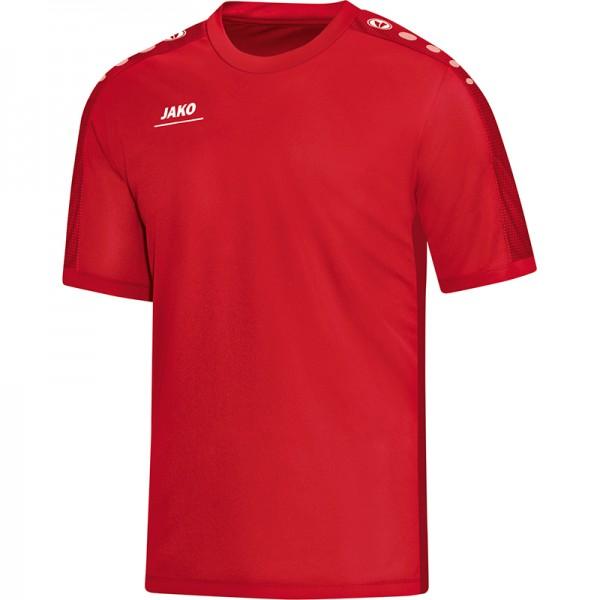 Jako T-Shirt Striker Herren rot