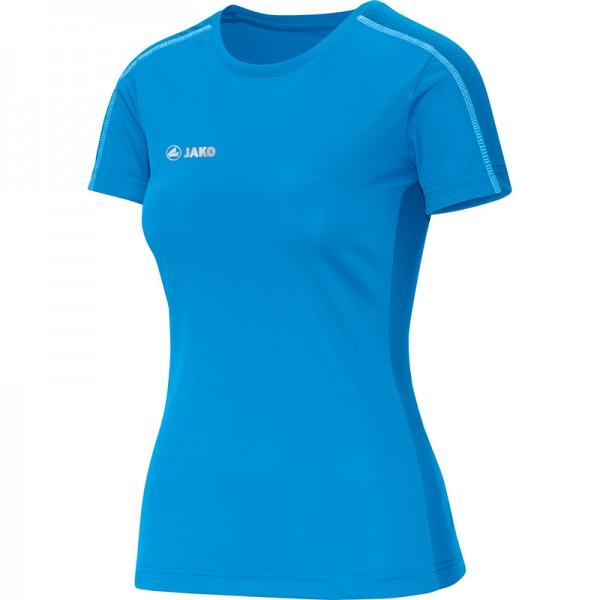 Jako T-Shirt Sprint Damen JAKO blau 6110-89
