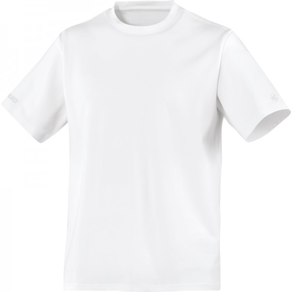 Jako T-Shirt Classic Herren weiß 6135-00