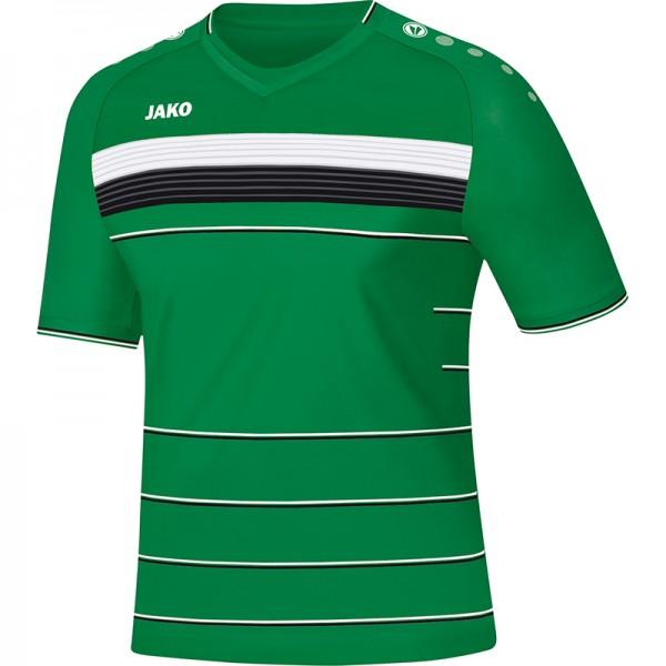 Jako Trikot Champ KA Herren sportgrün/weiß/schwarz 4203-06