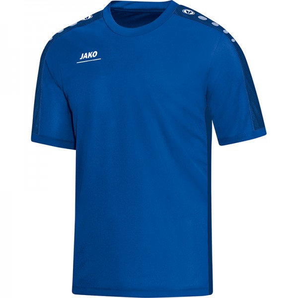 Jako T-Shirt Striker Herren royal 6116-04