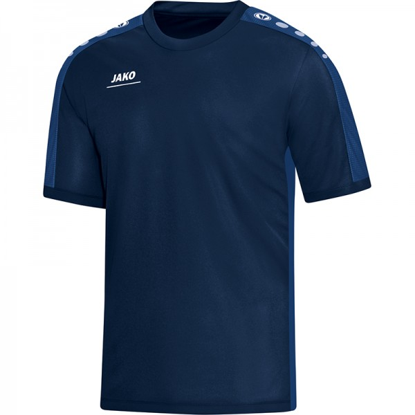 Jako T-Shirt Striker Herren marine/nightblue