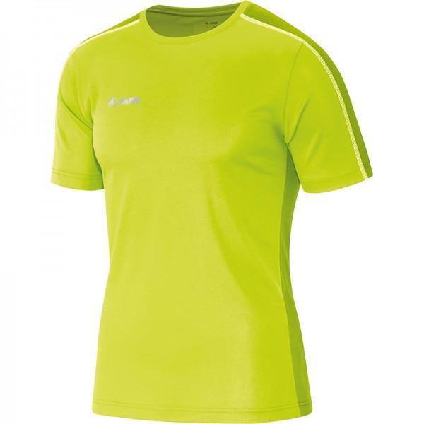 Jako T-Shirt Sprint Kinder lime 6110-23