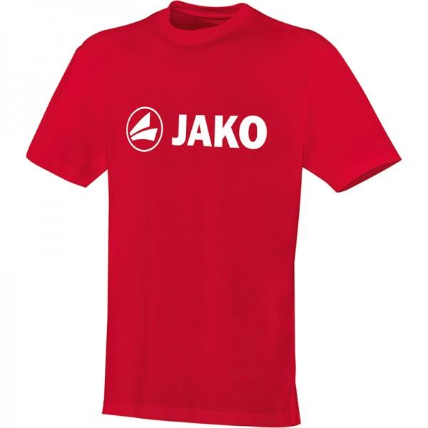 Jako T-Shirt Promo Herren rot 6163-01