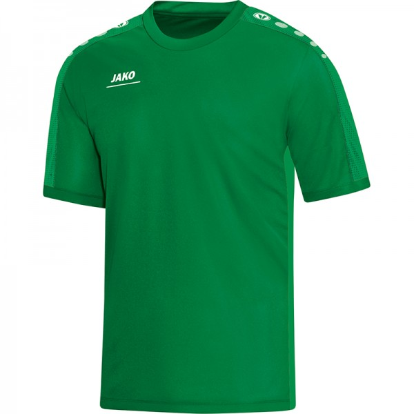 Jako T-Shirt Striker Herren sportgrün