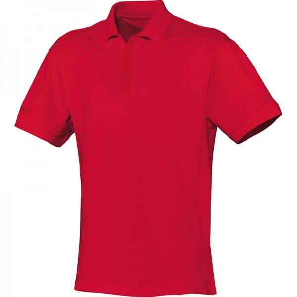 Jako Polo Classic Herren rot 6335-01