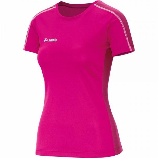 Jako T-Shirt Sprint Kinder pink 6110-10