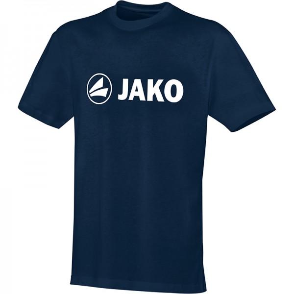 Jako T-Shirt Promo Herren navy 6163-09