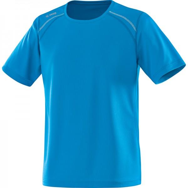 Jako T-Shirt Run Herren JAKO blau
