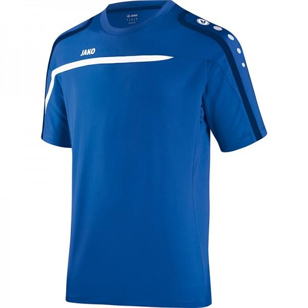Jako T-Shirt Performance Herren royal/weiß/marine 6197-49