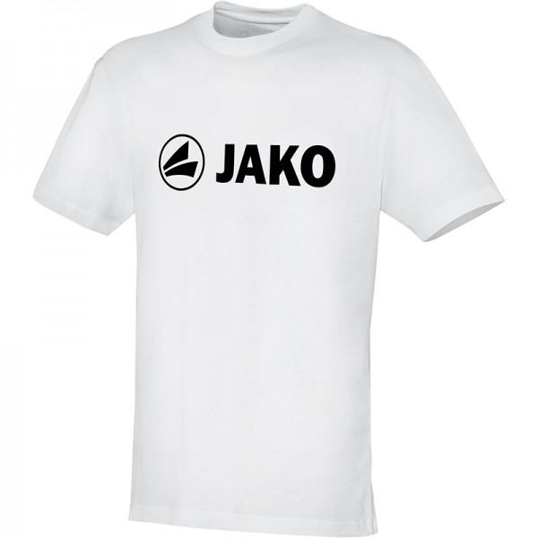 Jako T-Shirt Promo Herren weiß 6163-00