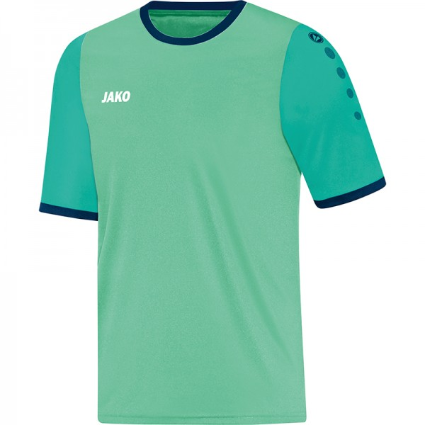 Jako Trikot Leeds KA Kinder mint/smaragd/navy 4217-24