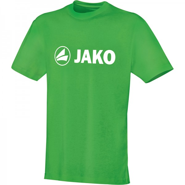 Jako T-Shirt Promo Herren soft green 6163-22