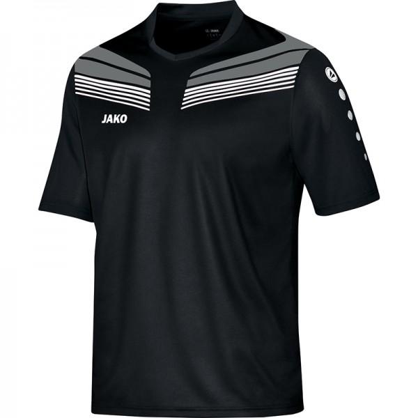 Jako T-Shirt Pro Herren schwarz/grau/weiß
