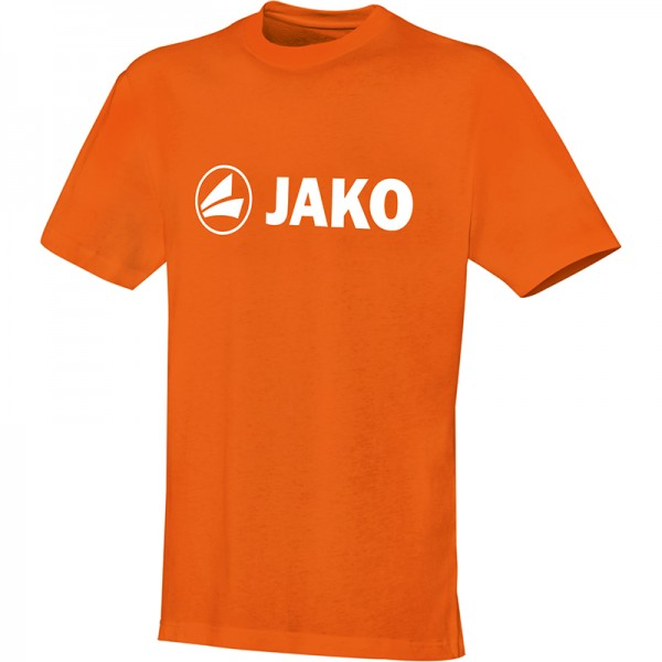 Jako T-Shirt Promo Herren neonorange