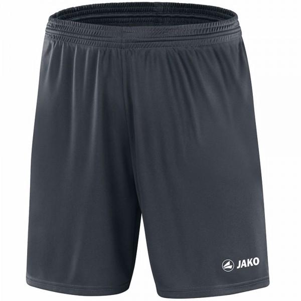 Jako Sporthose Anderlecht mit JAKO Logo, mit Innenslip Kinder anthrazit 4422-21