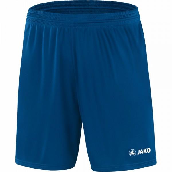 Jako Sporthose Manchester mit JAKO Logo, ohne Innenslip Herren blau 4412-89