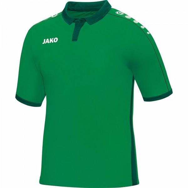 Jako Trikot Derby KA Herren sportgrün/grün