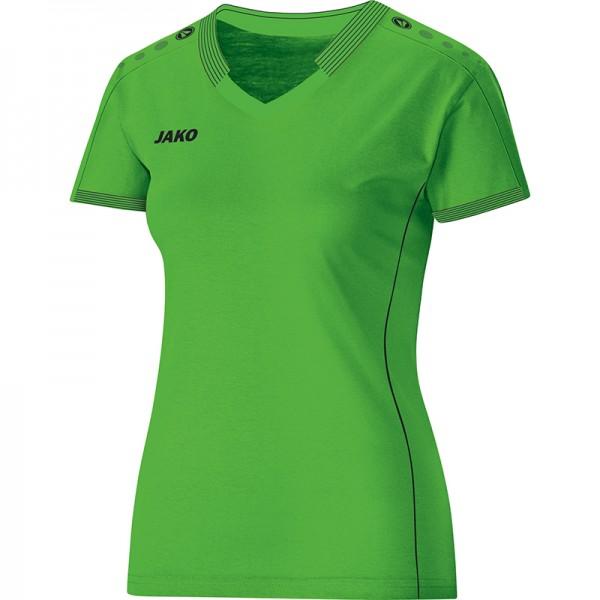 Jako Trikot Indoor Damen soft green 4016-22