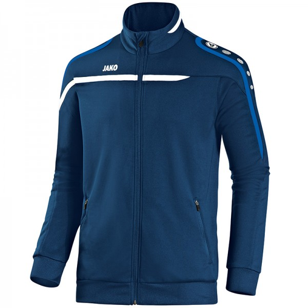 Jako Trainingsjacke Performance Herren marine/weiß/royal