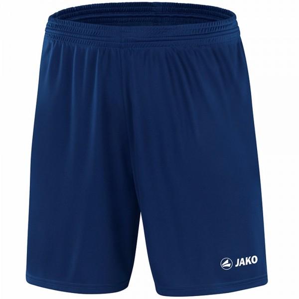 Jako Sporthose Manchester mit JAKO Logo, ohne Innenslip Herren navy 4412-09