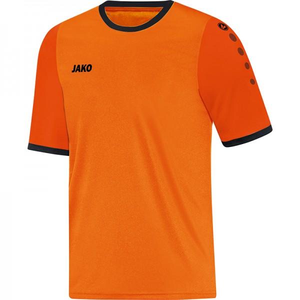 Jako Trikot Leeds KA Kinder neonorange/orange/schwarz 4217-19