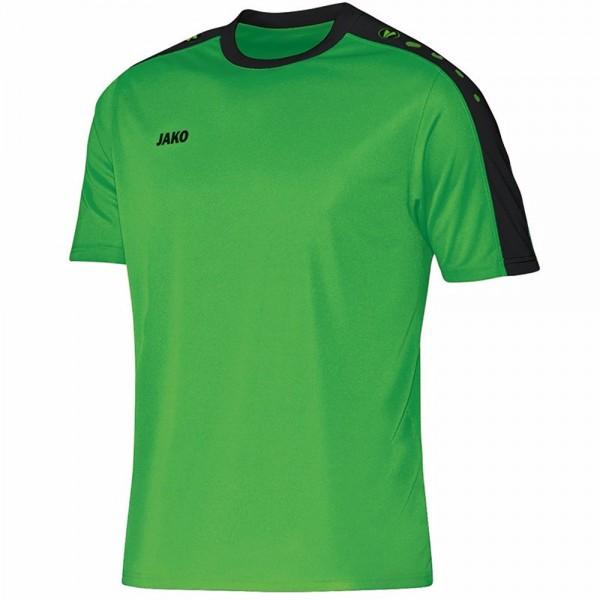 Jako Trikot Striker KA Damen soft green/schwarz 4206-22
