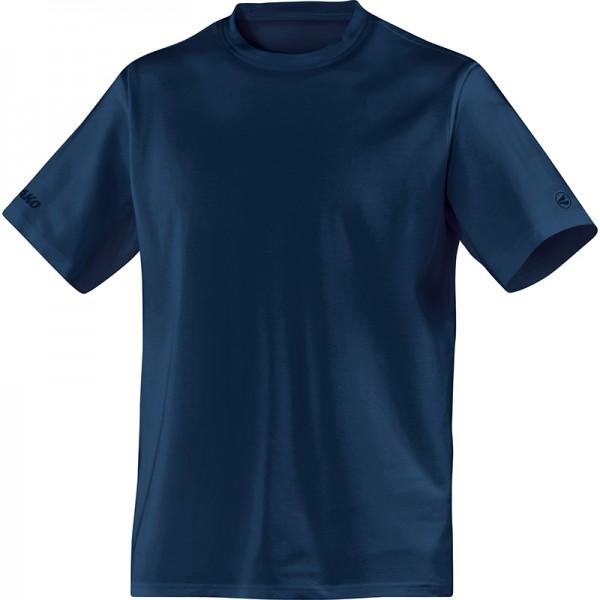 Jako T-Shirt Classic Herren marine 6135-09