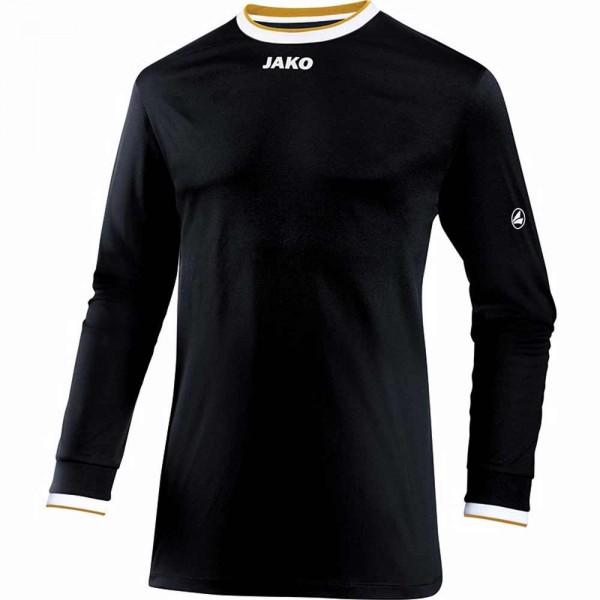 Jako Trikot United LA Herren schwarz/weiß/gold 4383-08