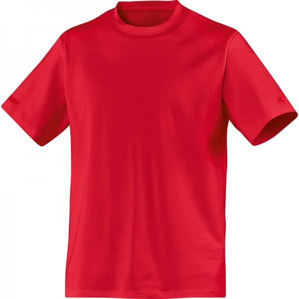 Jako T-Shirt Classic Herren rot 6135-01