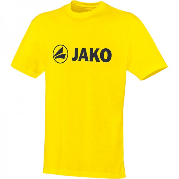 Jako T-Shirt Promo Herren citro 6163-03