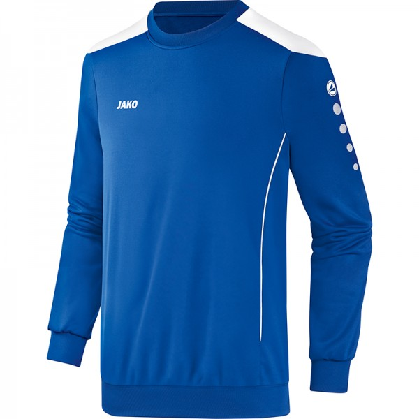 Jako Sweat Cup Herren royal/weiß 8883-04