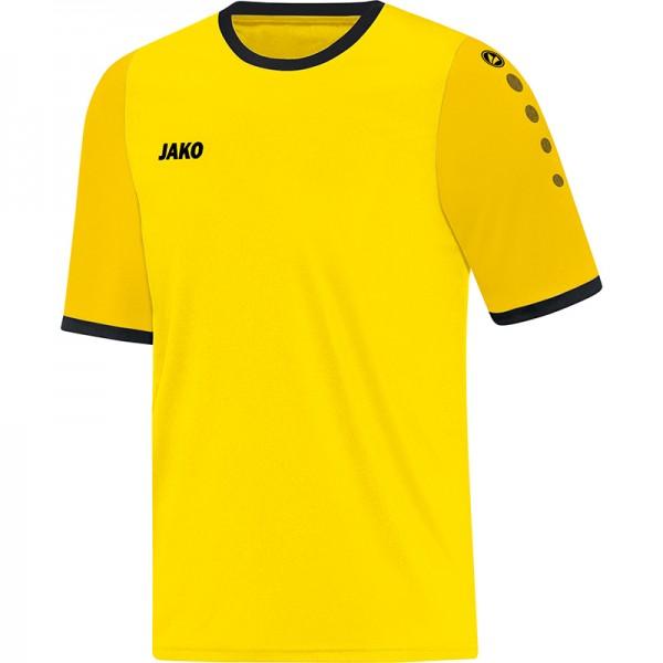 Jako Trikot Leeds KA Kinder citro/gelb 4217-03