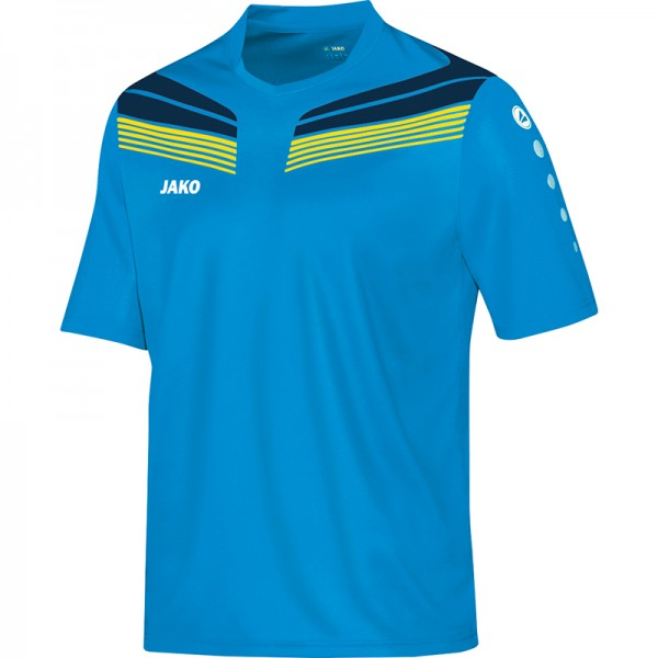 Jako T-Shirt Pro Herren JAKO blau/marine/citro 6140-89