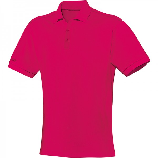 Jako Polo Team Herren pink 6333-10