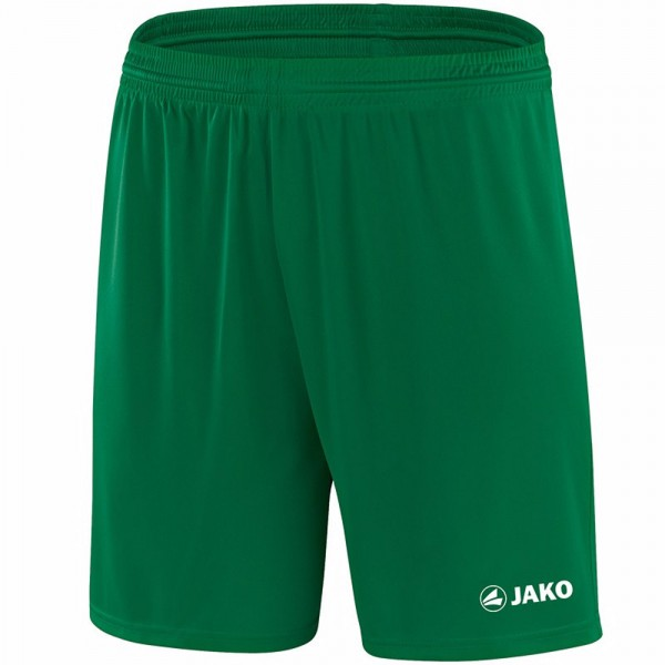 Jako Sporthose Manchester mit JAKO Logo, ohne Innenslip Herren sportgrün 4412-06