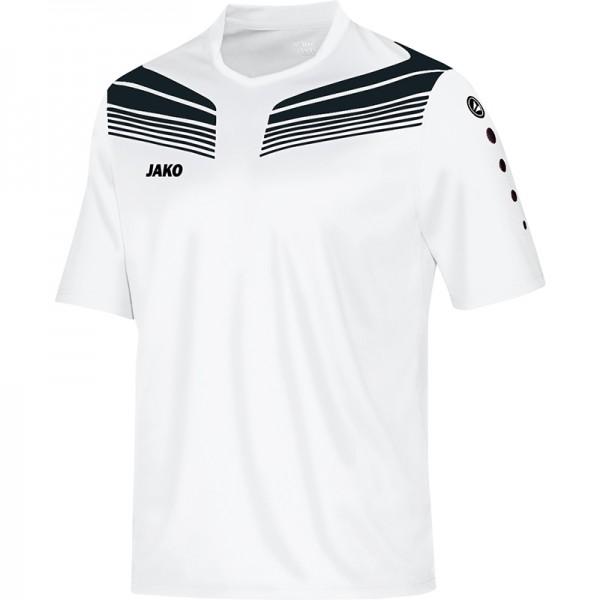 Jako T-Shirt Pro Herren weiß/schwarz 6140-00