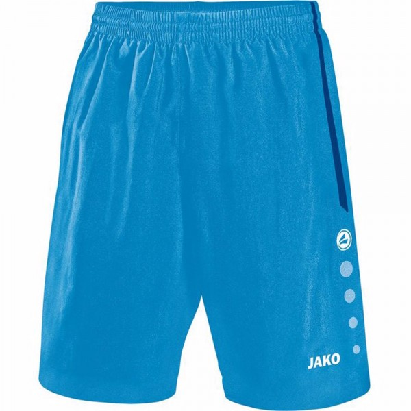 Jako Sporthose Turin ohne Innenslip Kinder JAKO blau/navy 4462-89