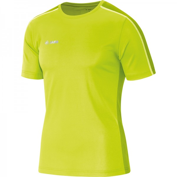 Jako T-Shirt Sprint Herren lime 6110-23