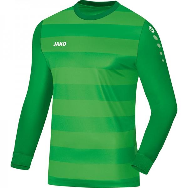 Jako TW-Trikot Leeds Herren soft green/ sportgrün 8907-22