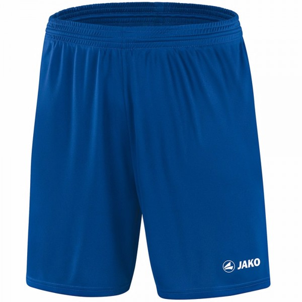 Jako Sporthose Manchester mit JAKO Logo, ohne Innenslip Damen royal 4412-04