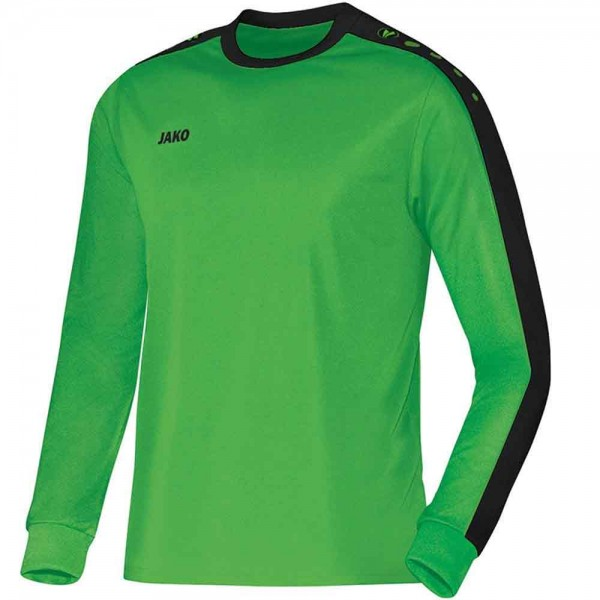 Jako Trikot Striker LA Damen soft green/schwarz 4306-22