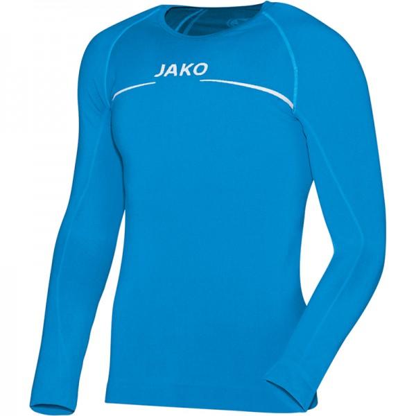 Jako Longsleeve Comfort Herren JAKO blau 6452-89
