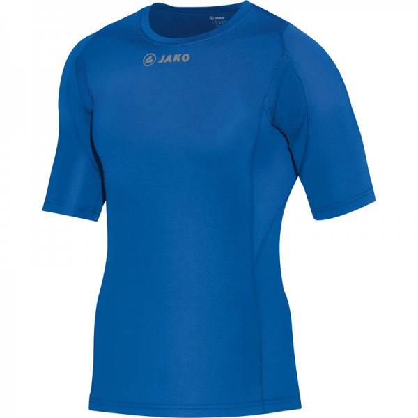 Jako T-Shirt Compression Herren royal