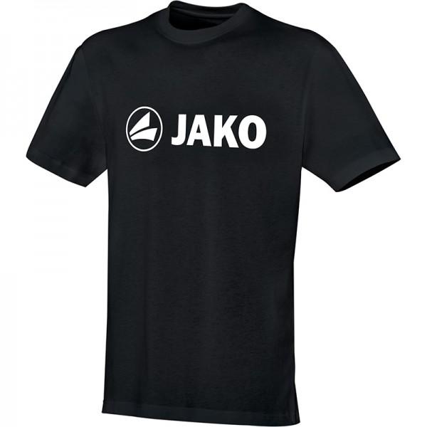 Jako T-Shirt Promo Herren schwarz 6163-08
