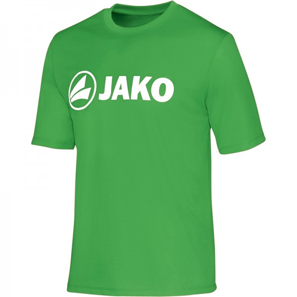 Jako Funktionsshirt Promo Herren soft green 6164-22