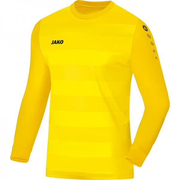 Jako TW-Trikot Leeds Herren citro/gelb 8907-03