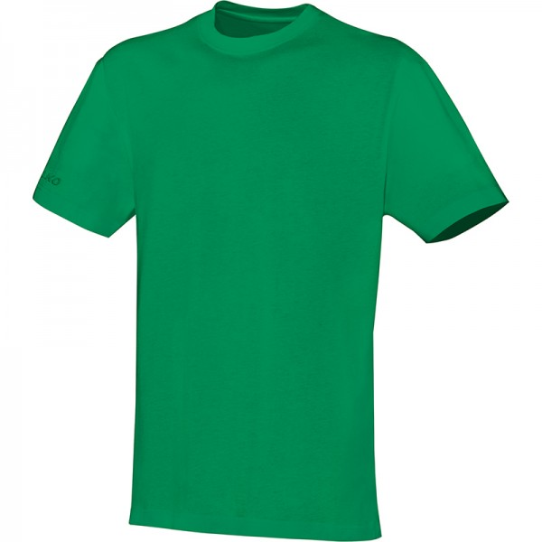 Jako T-Shirt Team Herren sportgrün 6133-06