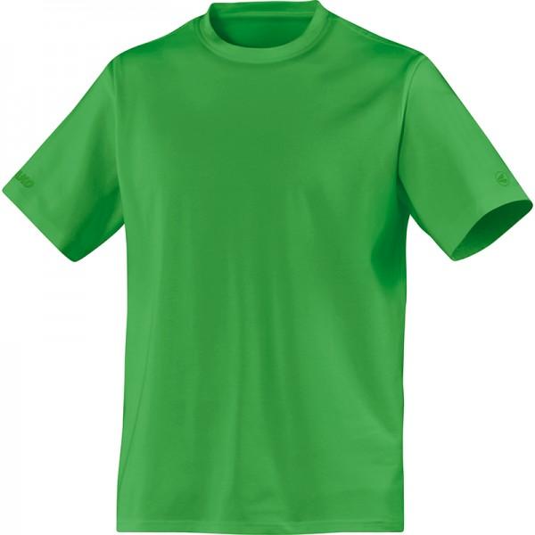 Jako T-Shirt Classic Herren soft green 6135-22